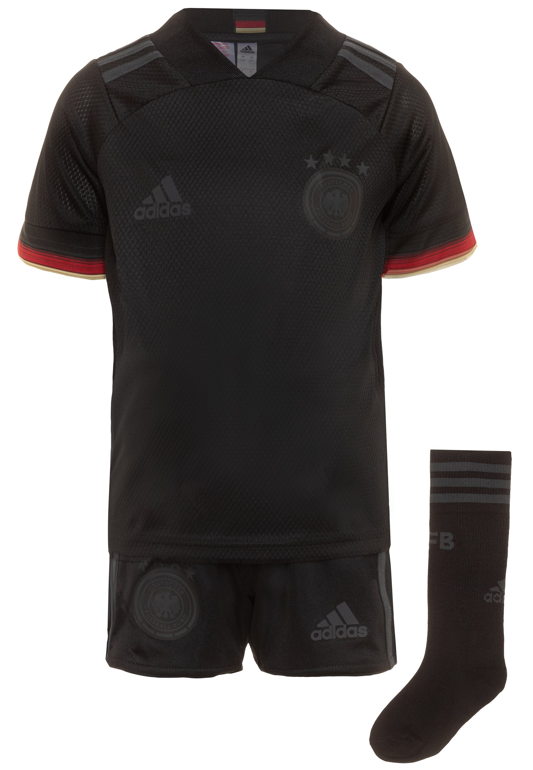 Kids DFB DEUTSCHLAND A MINI - Club wear