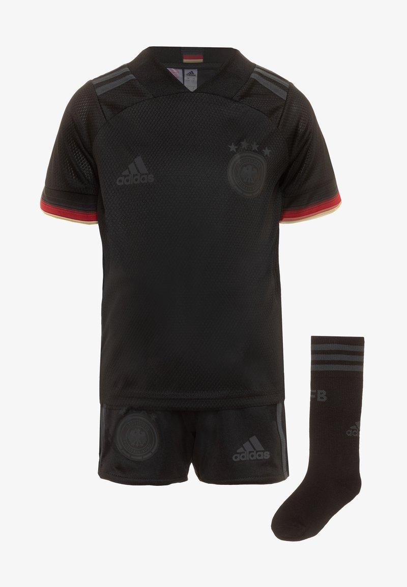 adidas Performance - DFB DEUTSCHLAND A MINI - Pelipaita - black