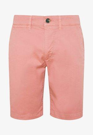 MC QUEEN  - Short - pink