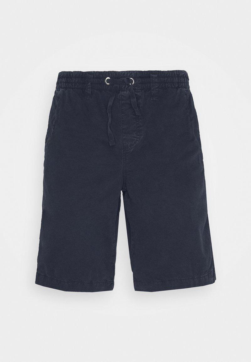 Schott - Shorts - navy
