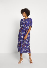 Part Two - DIARA - Shirt dress - marlin blue - 1