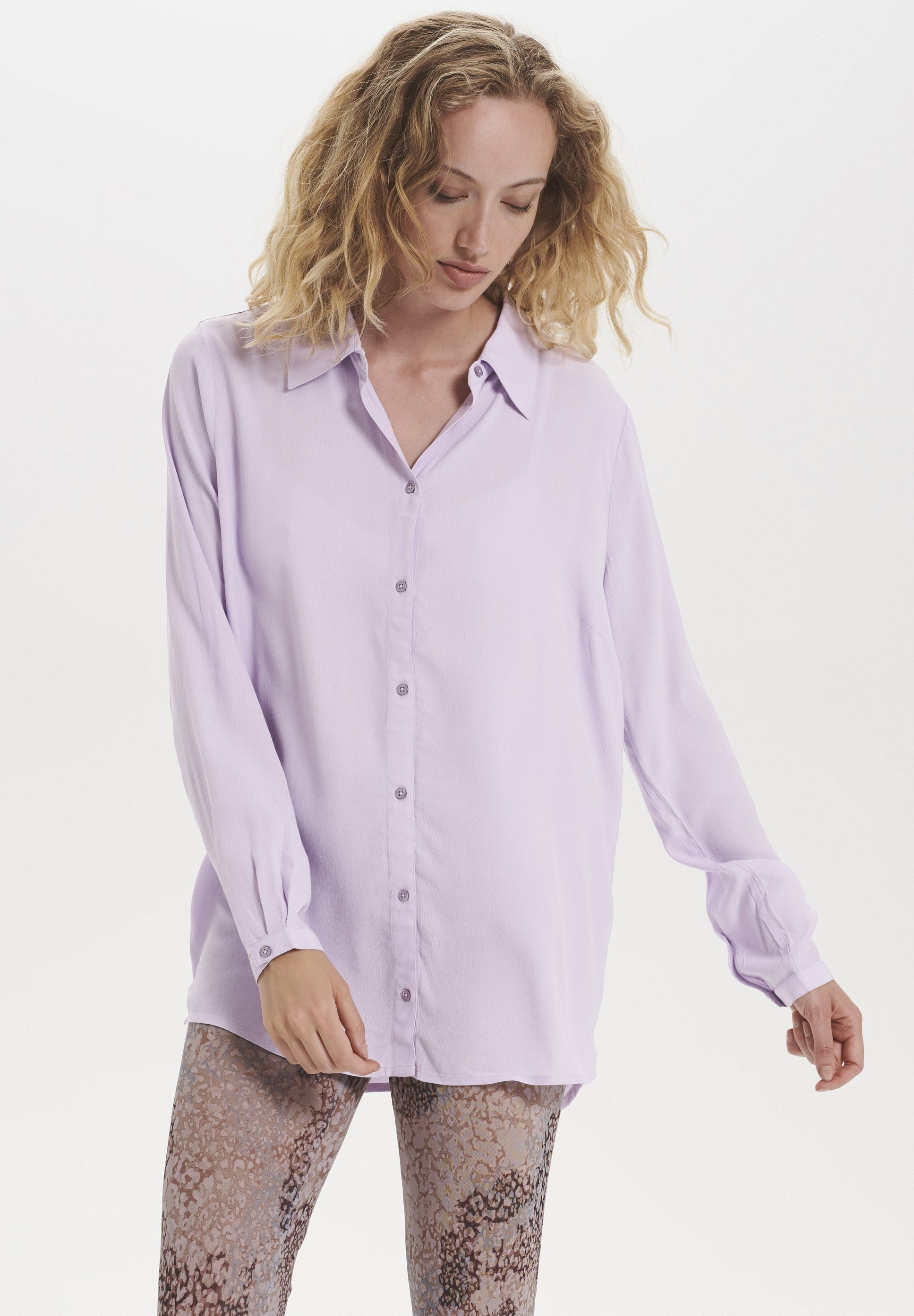 Mujer ILATTASZ - Camisa