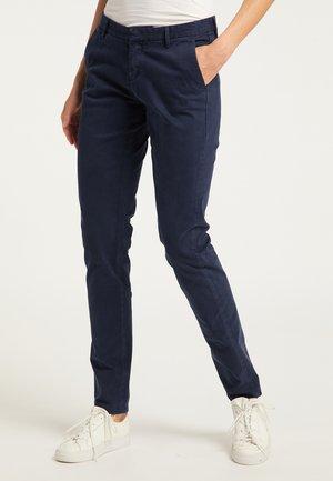 Pantaloni - marine
