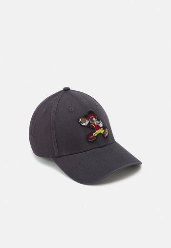 CHARACTER SPORTS 9FORTY UNISEX - Cap - grey