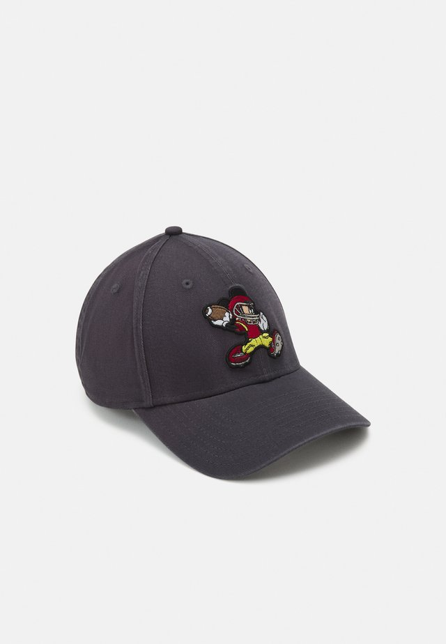 CHARACTER SPORTS 9FORTY UNISEX - Cappellino - grey