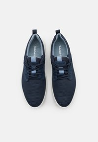 Timberland - BRADSTREET ULTRA SPORT OXFORD - Sneakers laag - navy - 3