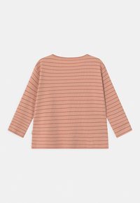 TINYCOTTONS - FLOWERS STRIPE  - Long sleeved top - pink - 1
