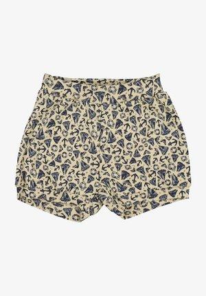 Shorts - linen sailor