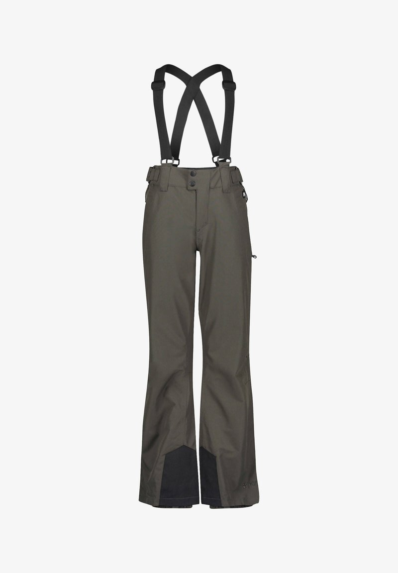 Protest - BORK JR - Outdoor trousers - stone