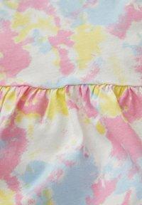 DeFacto - 2 PACK - Robe d'été - yellow - 3