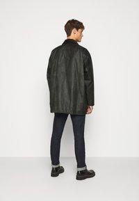 Barbour - BEAUFORT JACKET - Short coat - sage - 2