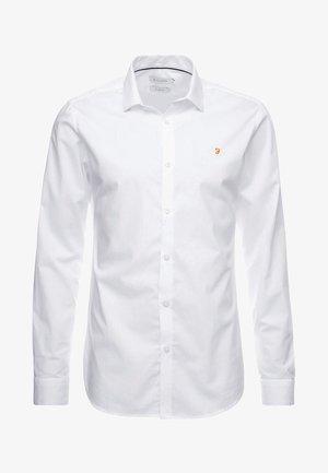 HANDFORD SLIM FIT - Formal shirt - white
