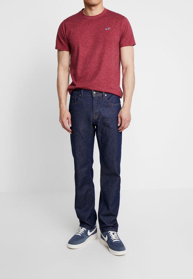 KLAAS - Relaxed fit jeans - joet blauw