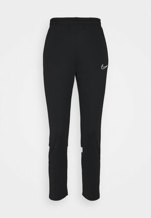 ACADEMY 21 UNISEX - Tracksuit bottoms - black