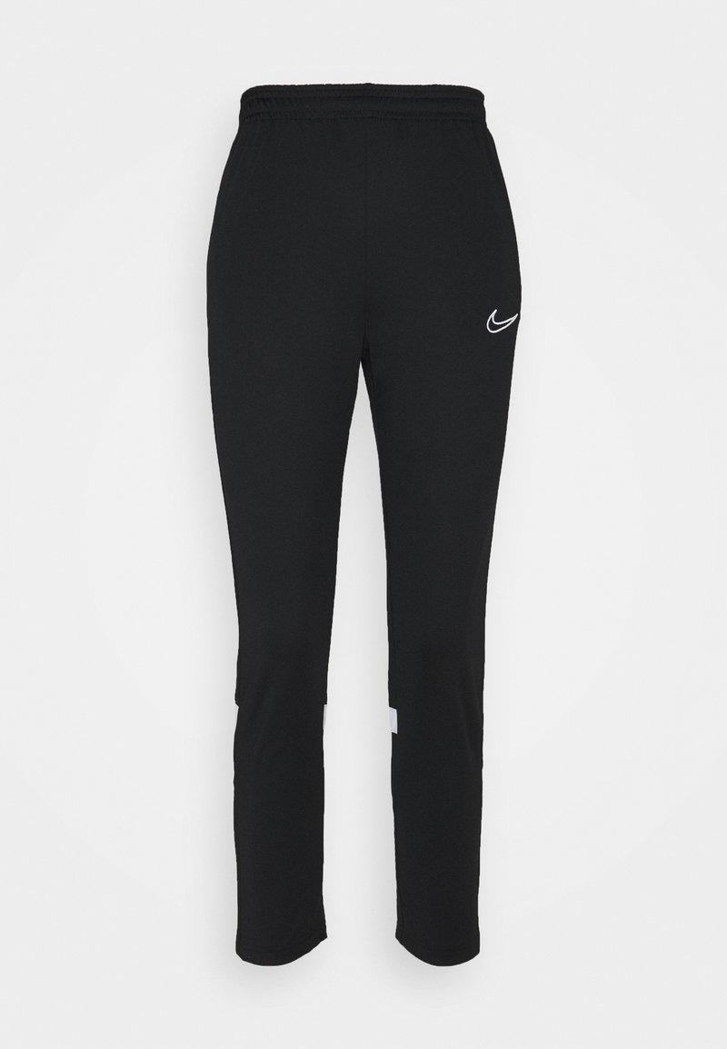Nike Performance - ACADEMY 21 PANT UNISEX - Pantalon de survêtement - black