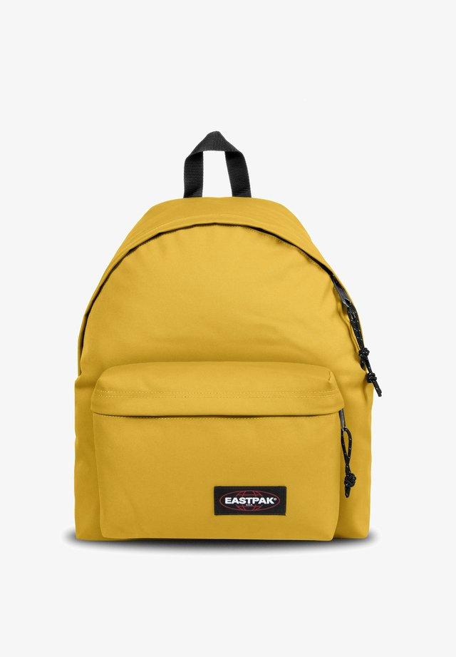 PAK R  - Zaino - sunny yellow