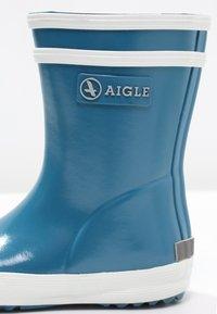 Aigle - BABY FLAC UNISEX - Wellies - bluebird - 5