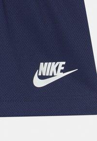 Nike Sportswear - FUTURA SET UNISEX - Trainingspak - midnight navy - 4