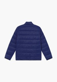 Barbour - BOYS REED QUILT - Winter jacket - inky blue/dazzle blue - 1