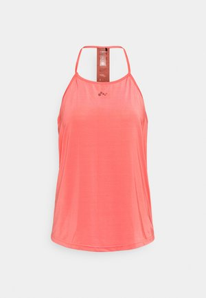 ONPJUMANA TRAIN TANK  - Top - tea rose/withered rose