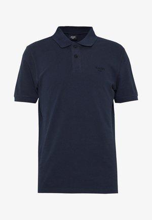 BEEKE - Koszulka polo - navy