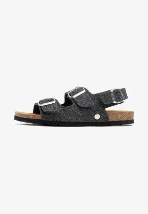 Sandały - grey