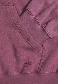 Billabong - HALFDAY - Hoodie - dusty plum - 5