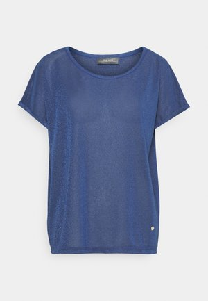 KAY TEE - Basic T-shirt - true blue