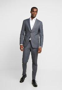 Esprit Collection - SUIT - Suit - grey - 0