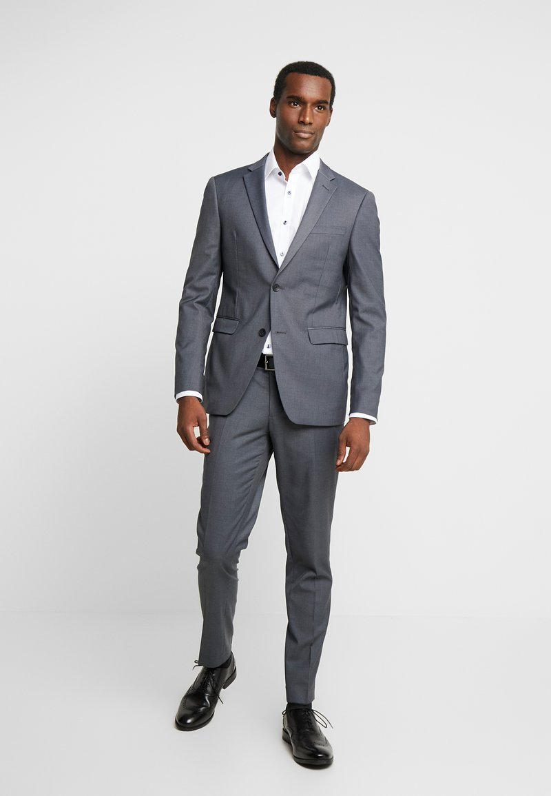 Esprit Collection - SUIT - Suit - grey