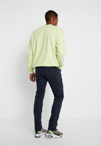 Lee - DAREN - Slim fit jeans - mission worn - 2