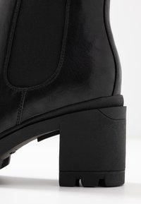 Anna Field - Bottines à plateau - black - 2