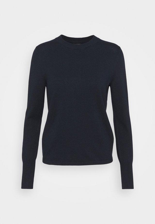 PIFKA - Sweter - forever blue