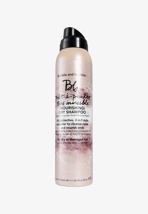 PRÊT-A-POWDER NOURISHING DRY SHAMPOO - Suchy szampon - -