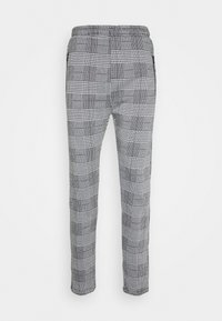 Denim Project - PONTE PANT - Trousers - grey - 3