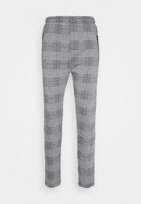 PONTE PANT - Pantaloni - grey