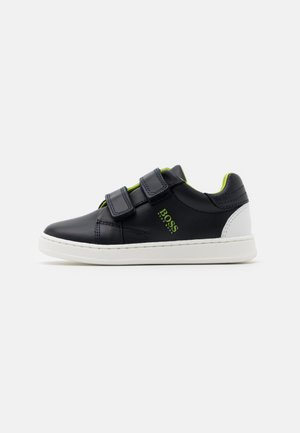 TRAINERS - Sneaker low - navy