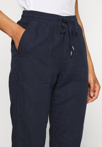 Gap Tall - UTILITY JOGGER - Joggebukse - new navy - 4