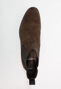Vagabond - HARVEY - Classic ankle boots - java - 1