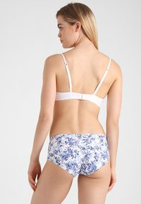 Triumph - MY FLOWER MINIMIZER - Shapewear - blue/light combination - 2