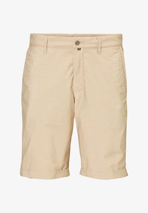 SHORTS RESO CROPPED - Shorts - beige
