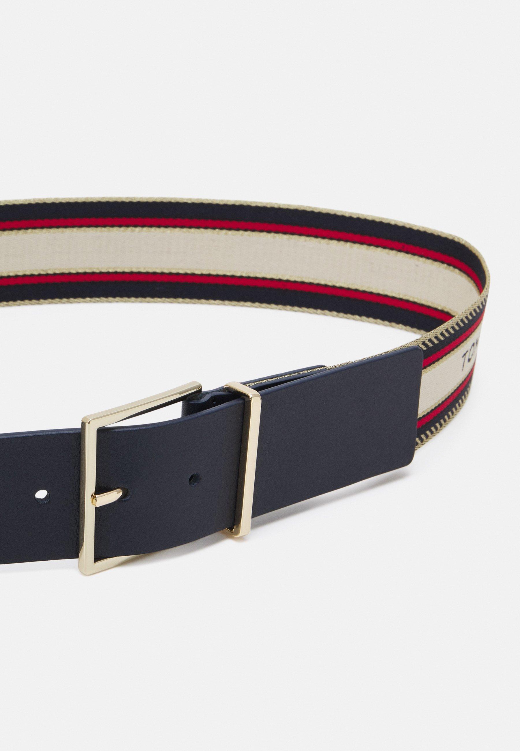 Women SQUARE BUCKLE - Belt