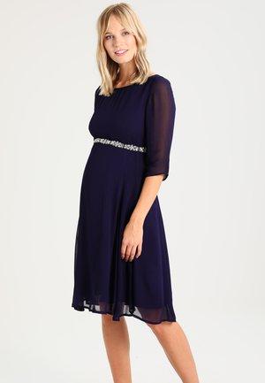 GISELE - Cocktail dress / Party dress - navy