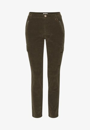 PZELVA - Jeans Skinny Fit - crocodile