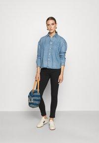 Polo Ralph Lauren - LONG SLEEVE BUTTON FRONT SHIRT - Košile - zaia - 1