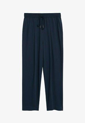 Pantaloni sportivi - dark navy