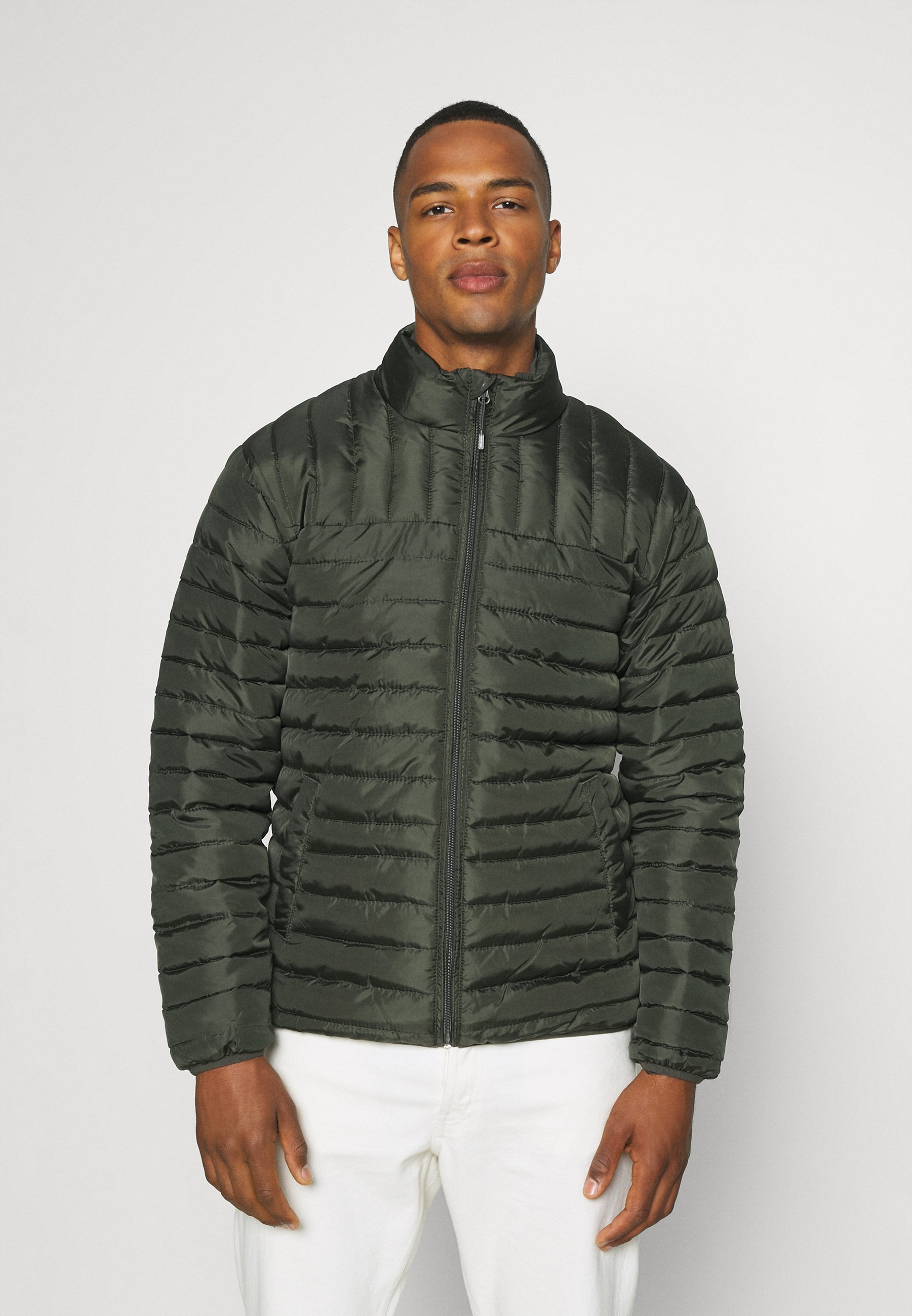 Men ONSPAUL HIGHNECK JACKET - Light jacket