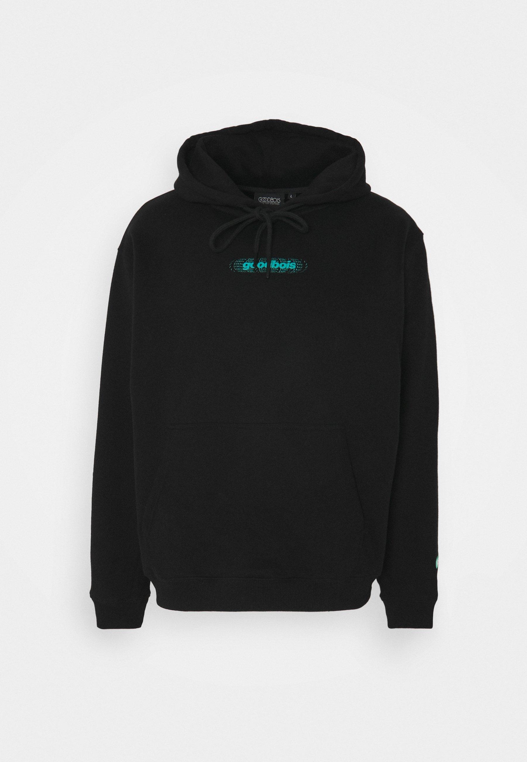 Men PILLS HOODY - Sweatshirt