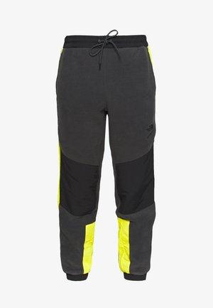 EXTREME PANT - Teplákové kalhoty - asphalt grey