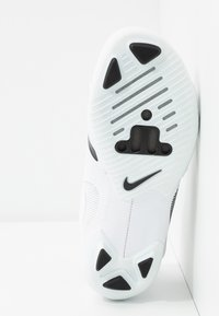 Nike Performance - SUPERREP CYCLE - Cycling shoes - white/black - 4